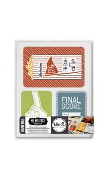 Game Day - Albums Made Easy Card Set