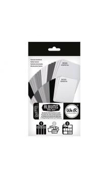 Blackboard - Cardstock Cards