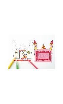 Invitaciones - Princesse