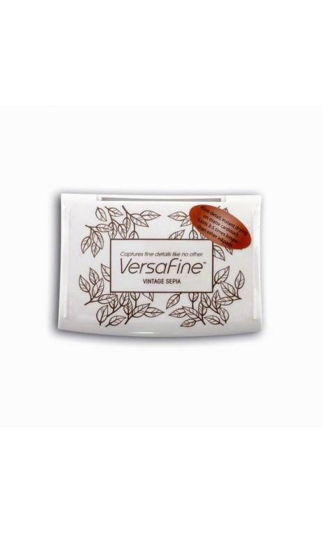 VersaFine - Vintage Sepia/Sepia