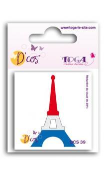 D'cos® Torre Eiffel