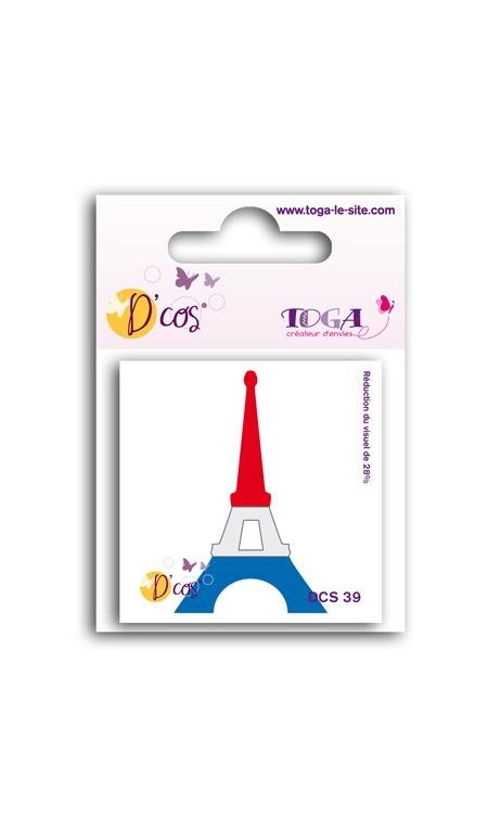 D'co® Tour Eiffel