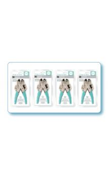Crop-A-Dile Eyelet & Snap Punch Blue (NEW)