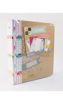 Db Planner Small Binder Dcwv