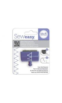 SewEasy Stitch Prcr LG Hd Pennants