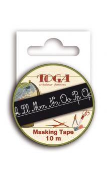 Masking tape 10m - Abc
