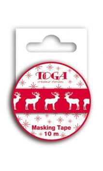 Masking Tape rennes Escandinavas -10m