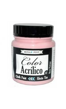 Chalk Paint Bona-Pint Rosa Vintage