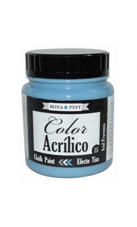 Chalk Paint Bona-Pint Azul Provenza
