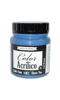 Chalk Paint Bona-Pint Azul Oceano