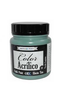 Chalk Paint Bona-Pint Verde Laguna