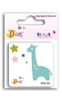 D'cos® girafa