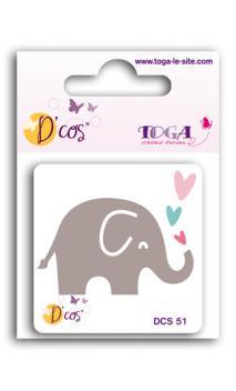 D'cos® Elefante