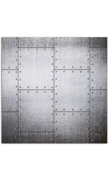 Metal  30x30  - 1 hoja