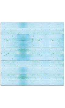 Madera azul  30x30  - 1 hoja