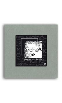 Mahé2-Tintado en masa 30x30 - gris ratón 1 hoja - Pack 25 h.