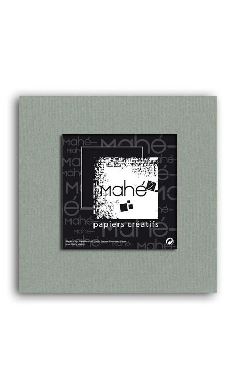 Mahé2-Tintado en masa 30x30 - gris ratón 1 hoja