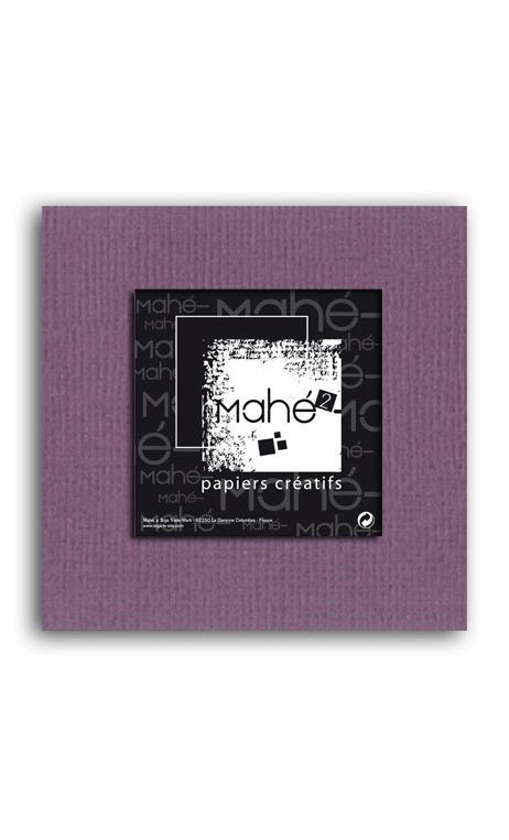 Mahé2-Tintado en masa 30x30 - grosella 1 hoja