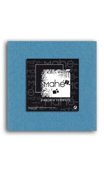Mahé2-Tintado en masa 30x30 - azul gris 1 hoja