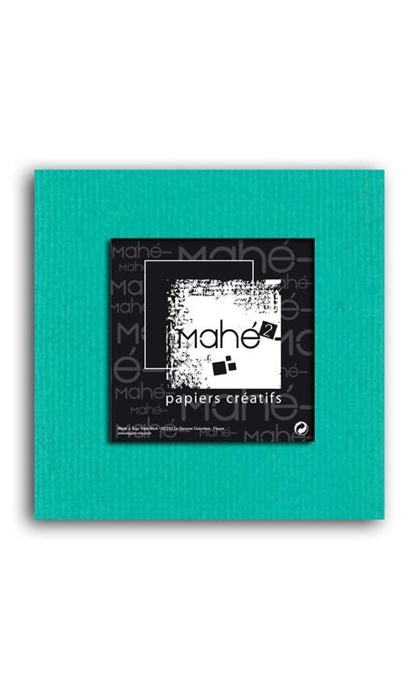Mahé2-Tintado en masa 30x30 - verde esmeralda