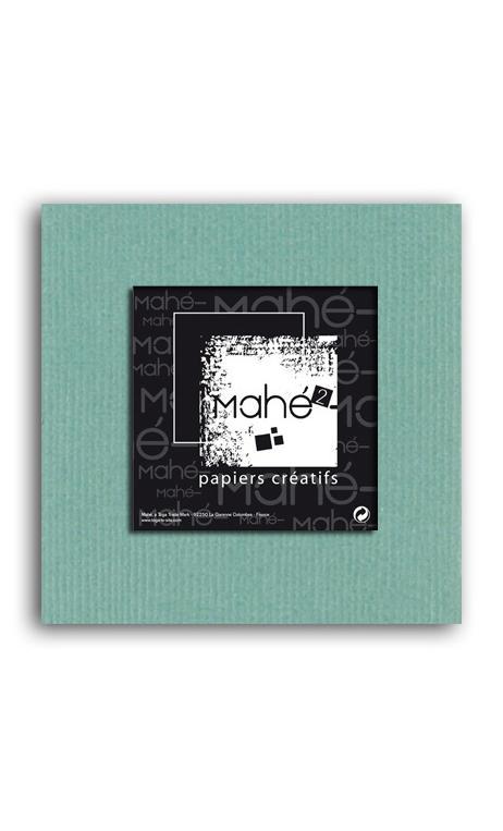Mahé2-Tintado en masa 30x30 - verde de gris