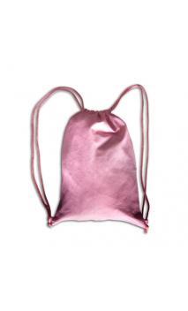 Bolsa activité enfant 27x35cm–rosa