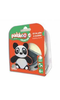 Caja - panda