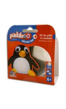 Caja - pingüino