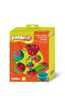 Padaboo - Kit juego 6 Joyas