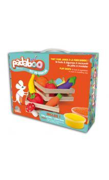 box - el mercado de frutas & legumbres