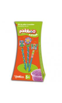 Padaboo - Kit 3 rotuladores