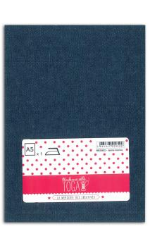 Jeans térmicos. A5-Azul Marino