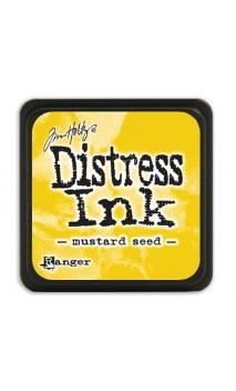 Distress ink mini mustard seed