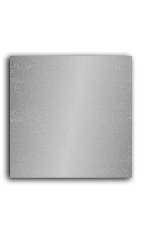 Mahé 30x30 - plata espejo 1hojas