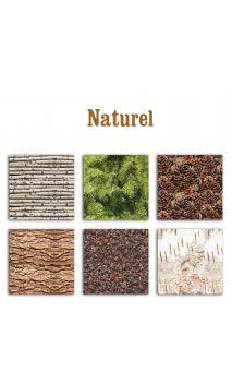 Natural 30x30 - 1hoja(s)