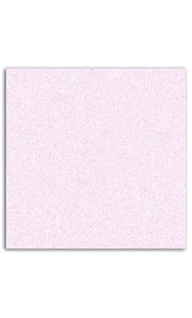 Glitter papel adh. 30x30 - rosa pastel 1hoja(s)