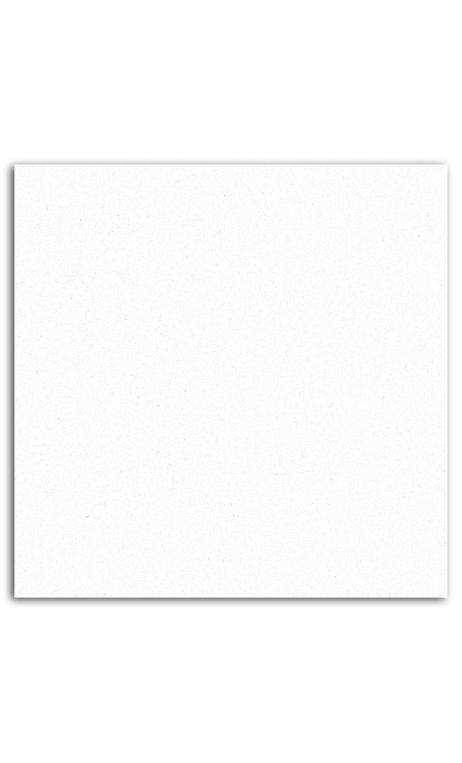 Glitter papel adh. 30x30 - blanco 1hoja(s)