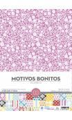 """Set papeles """"Motivos Bonitos"""" A4 100g  Pega Papel o Tijeras"""