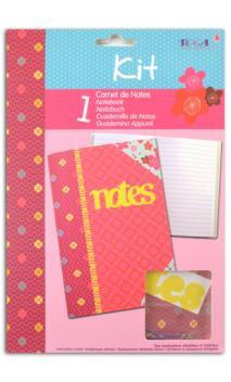 Kit carnetde ideas jardin japonais