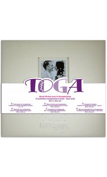 Album 30x30 boda Marfil