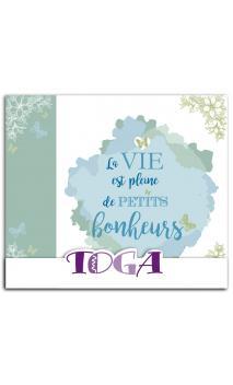 Album 15x15 petits Alegrias