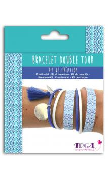 Kit Brazalete Cyclades