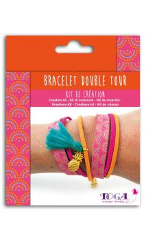 Kit Brazalete Bollywood