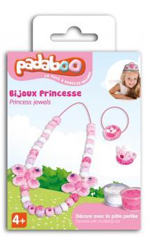 Padaboo - Kit Bisuteria princesa