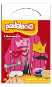 Padaboo - Kit photobooth