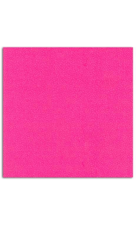 Rollos Or de Bombay 38x56 efecto cuero Rosa