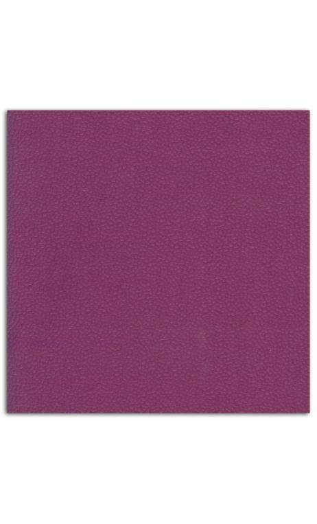 Rollos Or de Bombay 38x56 efecto cuero Violeta