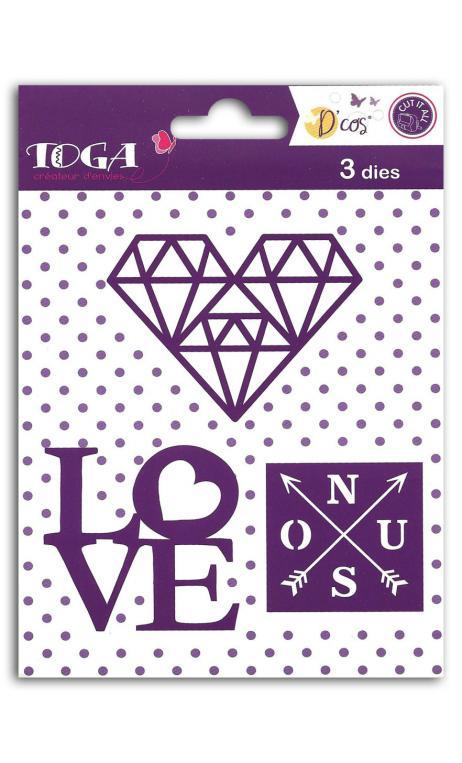 Die's love