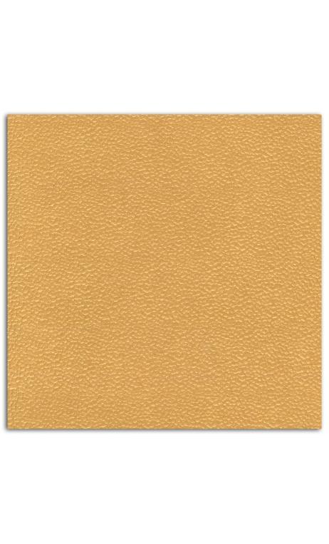 Rollos Or de Bombay 38x56 efecto cuero oro