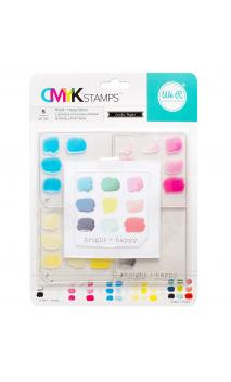 Sello Kit - WR - CMYK - brillante + feliz